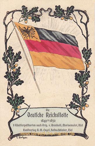 Die Deutsche Reichsflotte