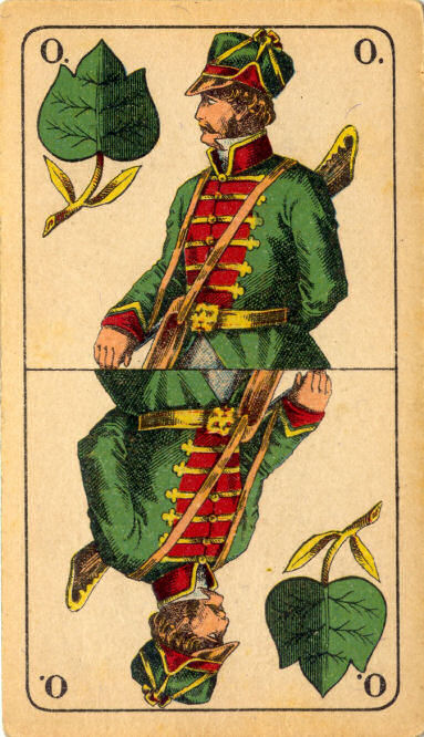 Grün Ober