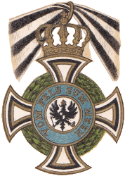 Königliche Hausorden von Hohenzollern