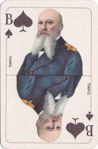 Pik Bube (Großadmiral Tirpitz)