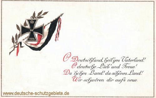 Eisernes Kreuz, 1914