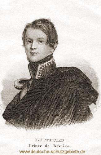 Prinz Luitpold 1836