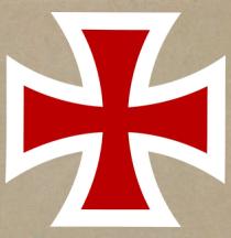 Templerkreuz