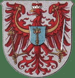 Brandenburg, Wappen