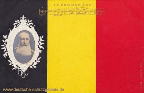 "Belgien: ""La Brabançonne"""