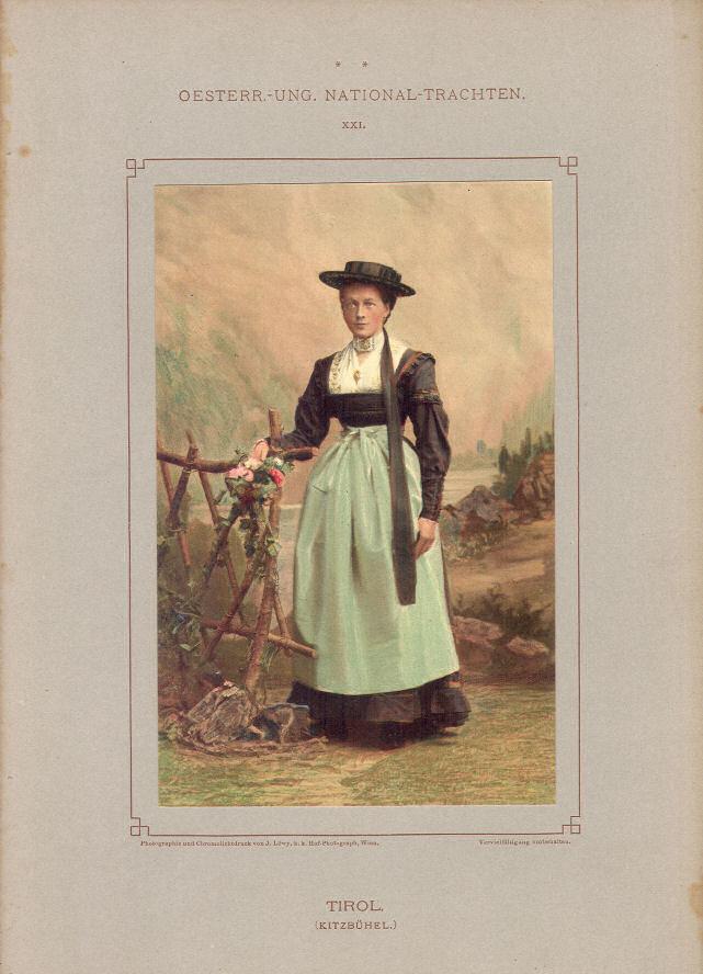 Trachten Tirol (Kitzbühel)