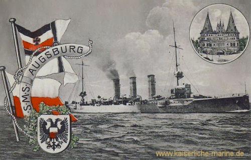 S.M.S. Augsburg
