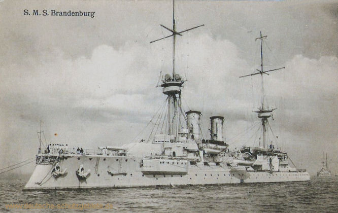 S.M.S. Brandenburg