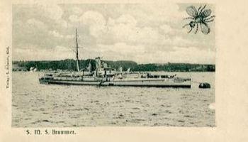 S.M.S. Brummer
