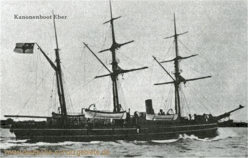 S.M.S. Eber