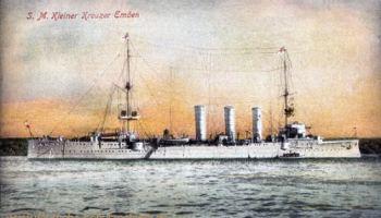 S.M.S. Emden