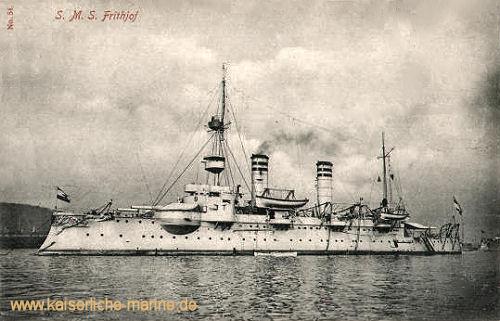 S.M.S. Frithjof