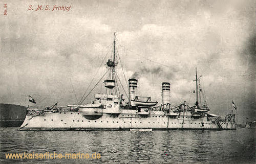 S.M.S. Frithjof