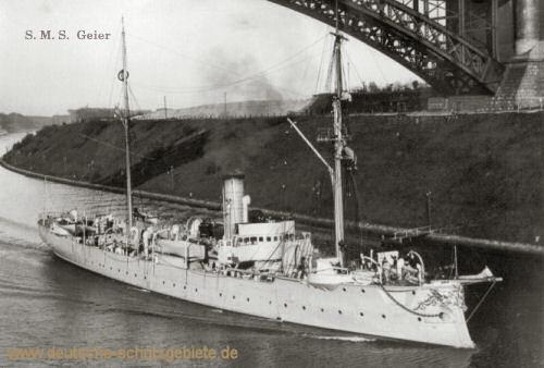 S.M.S. Geier