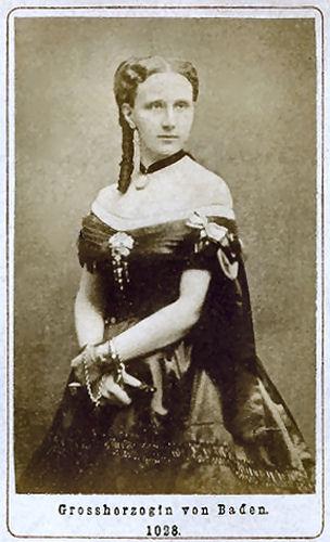 Luise, Großherzogin von Baden