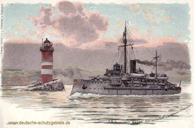 S.M.S. Hagen