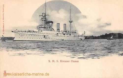 S.M.S. Hansa