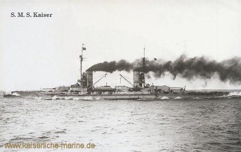 S.M.S. Kaiser