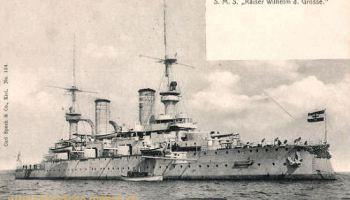 S.M.S. Kaiser Wilhelm der Große