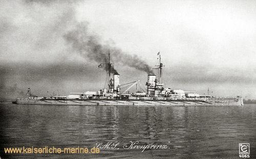 S.M.S. Kronprinz