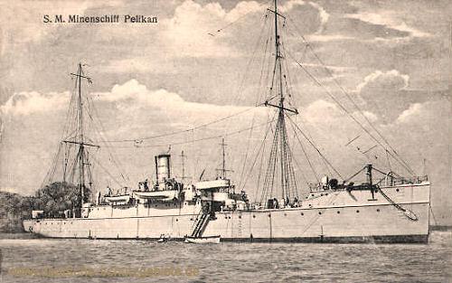 S.M.S. Pelikan