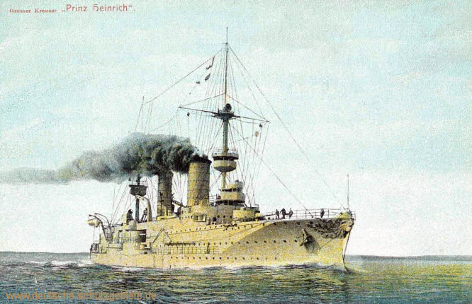 S.M.S. Prinz Heinrich