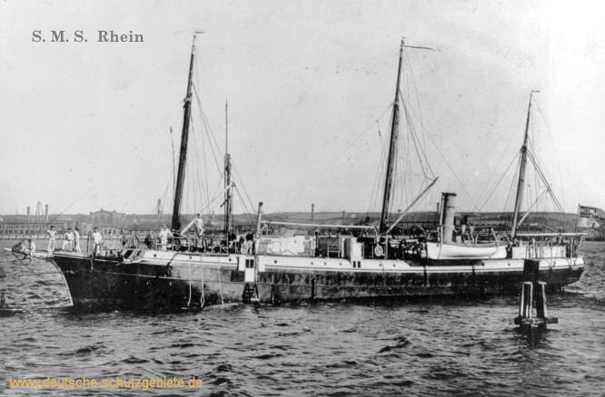 S.M.S. Rhein