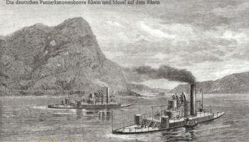 S.M.S. Rhein und Mosel