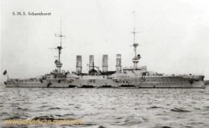 S.M.S. Scharnhorst