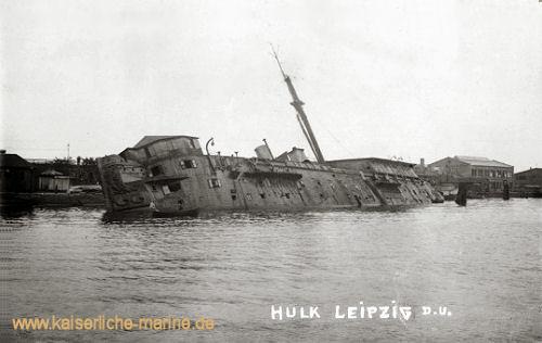 S.M. Hulk Leipzig