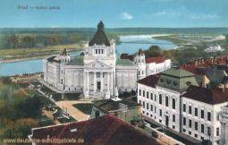 Arad, Kultur palota