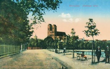 Prenzlau, Sabinen Ufer