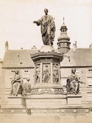 Wien, Kaiser Franz I.-Denkmal
