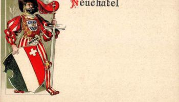Neuenburg - Neuchâtel