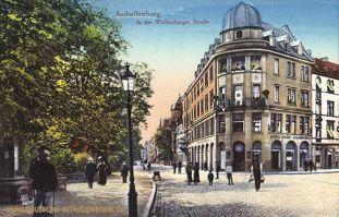 Aschaffenburg, In der Weissenburger Straße