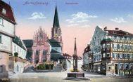 Aschaffenburg, Stiftskirche