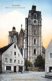 Ingolstadt, obere Pfarrkirche