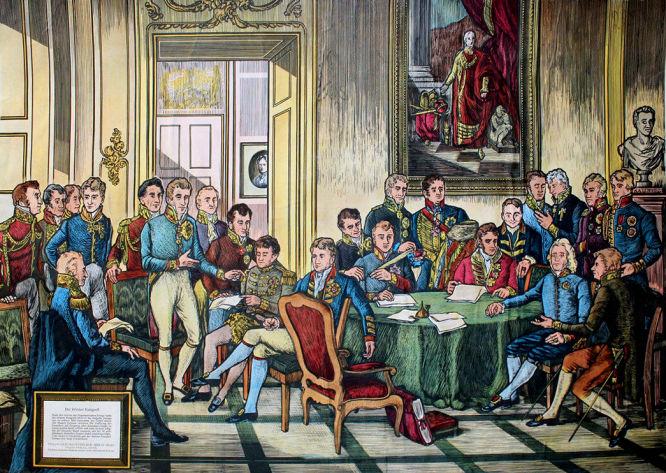 Wiener Kongress
