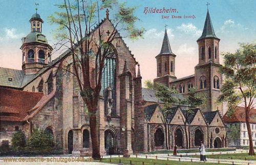Hildesheim, Der Dom