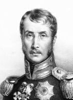 König Friedrich Wilhelm III. von Preußen