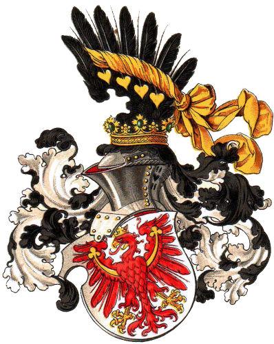Tirol, Wappen
