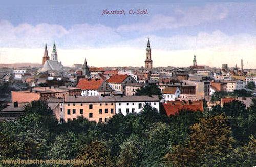 Neustadt, Oberschlesien