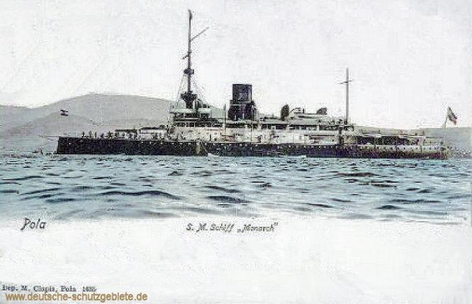 S.M.S. Monarch