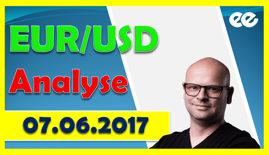 [Video] EURUSD Analyse 07.06.2018 – Meega Trading Marcus Klebe