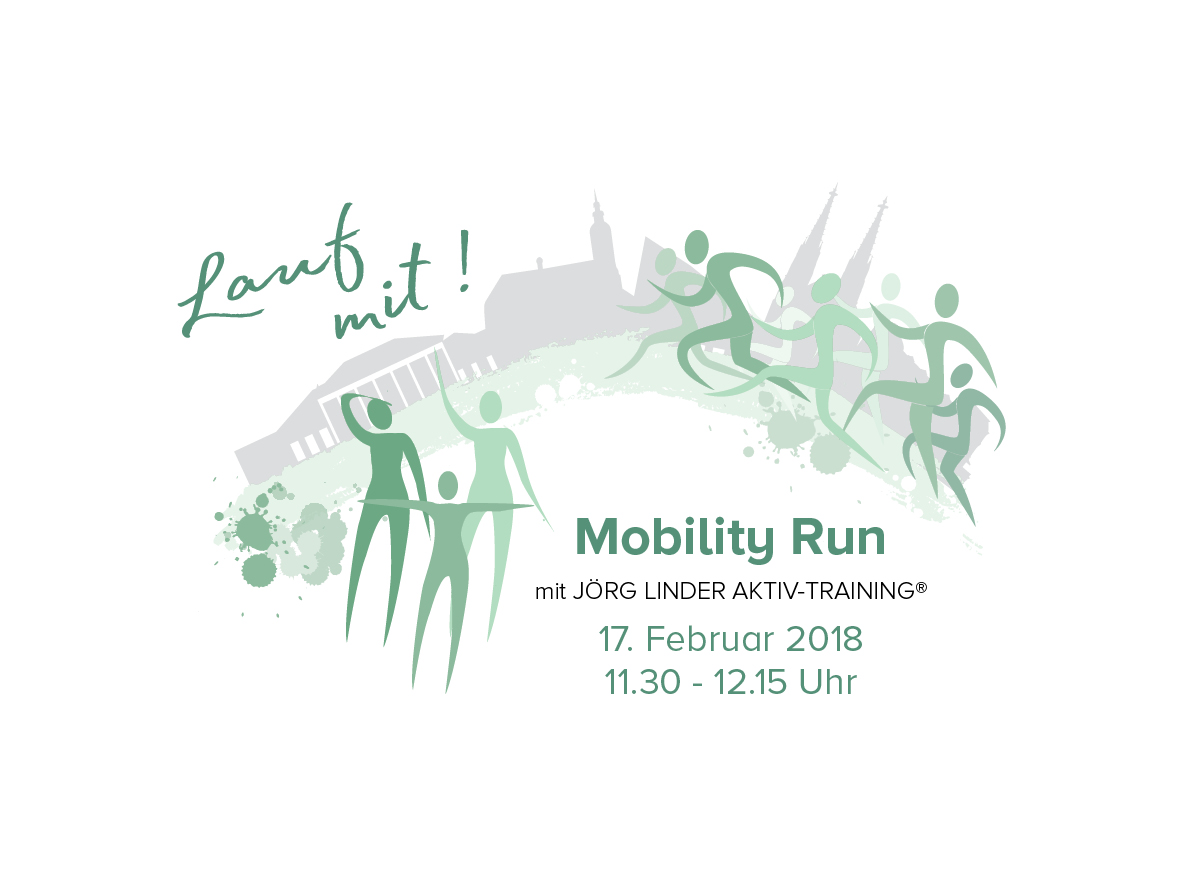 Lauf mit!