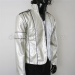 Michael Jackson Heal the World Concert Silver or Black Jackets1
