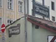 Kulinarisches Regensburg I