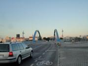 In Frankfurt a.d.O
