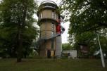 Wasserturm in Joachimsthal