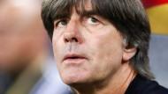 """""""Die letzten Tage haben mich sehr beschäftigt und nachdenklich gestimmt"""": Bundestrainer Joachim Löw"""